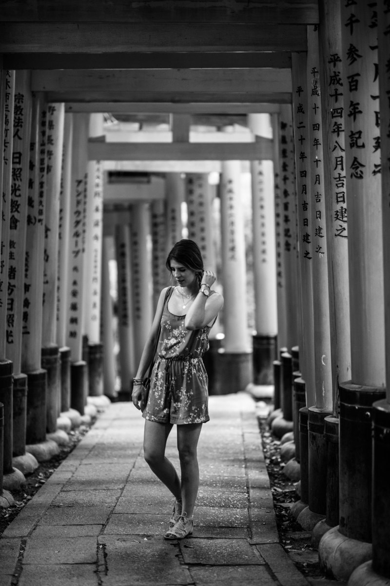 guide kyoto damienlb fushimi inari