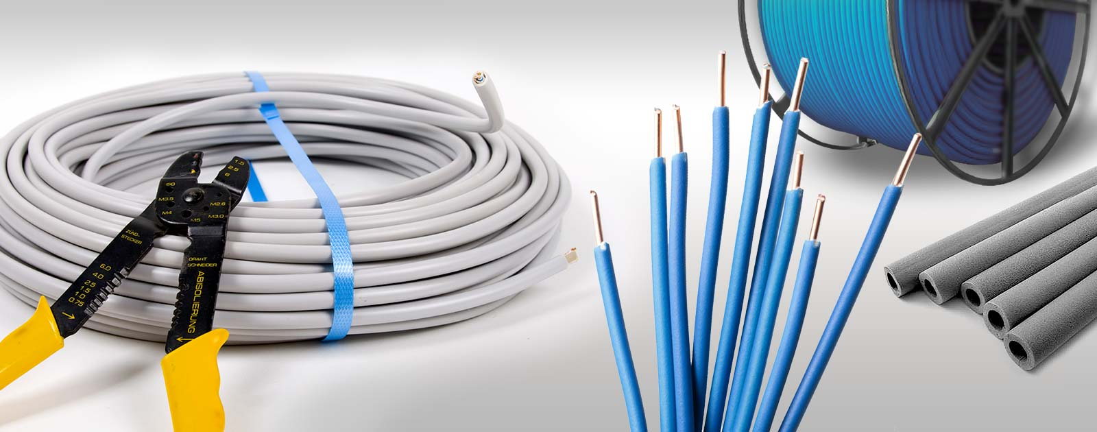 hight resolution of rubber products cable industry