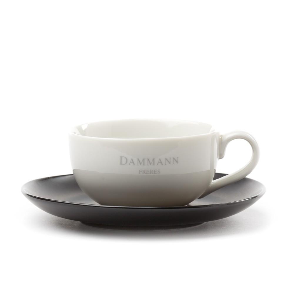dammann frères tea cup