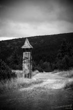 Zvonička na Šeráku