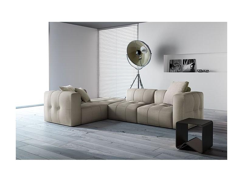 Risparmia con le migliori offerte per divani moderni a settembre 2021! Divano Modulare Bolla In Pelle Capitonne Vedi Tabella Prezzi Moduli