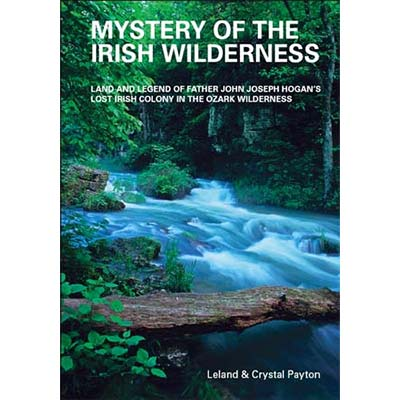 Mystery of the Irish Wilderness