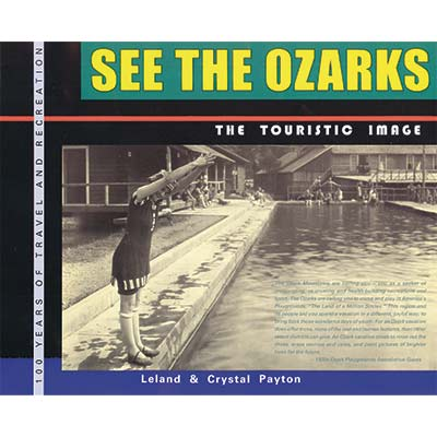 See the Ozarks