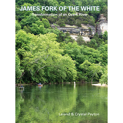 James Fork of the White