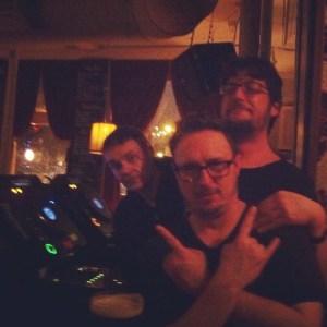 Damnably DJs