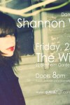 Shannon Wright – 23 Mar 12
