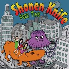 Shonen Knife – Free Time