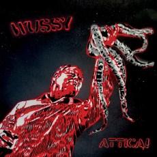 Wussy – Attica