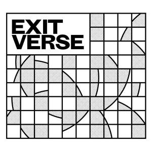 DAMNABLY033 - Exit Verse - Exit Verse