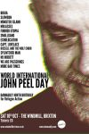 Damnably's NINTH/The World International John Peel Day in aid of Refugee Action