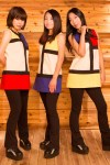 Atsuko's Return – The Shonen Knife Sisters are Rockunited