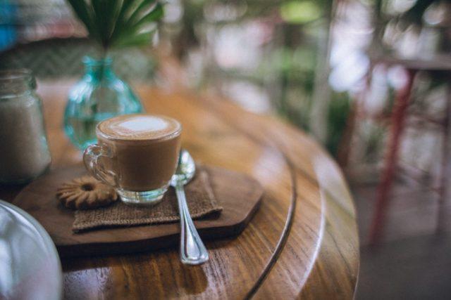 Luwak Kaffee Bali
