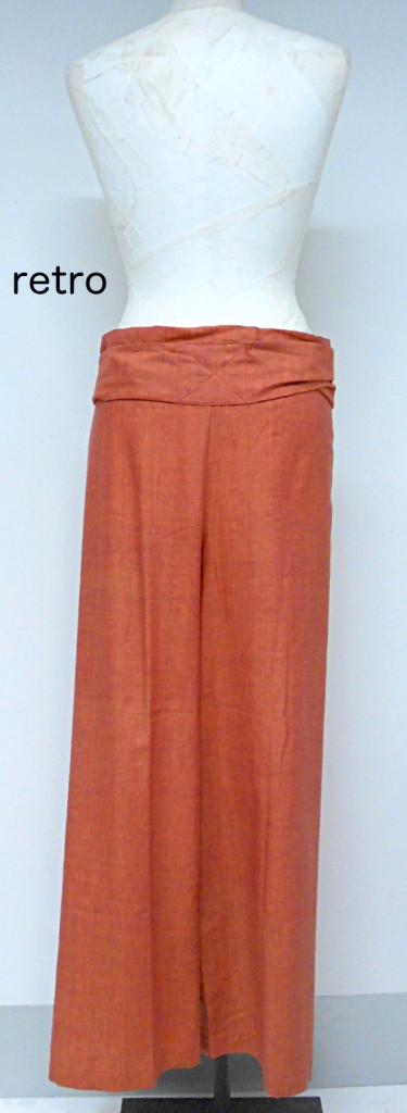 Pantaloni Thai  Vendita Online Damodara