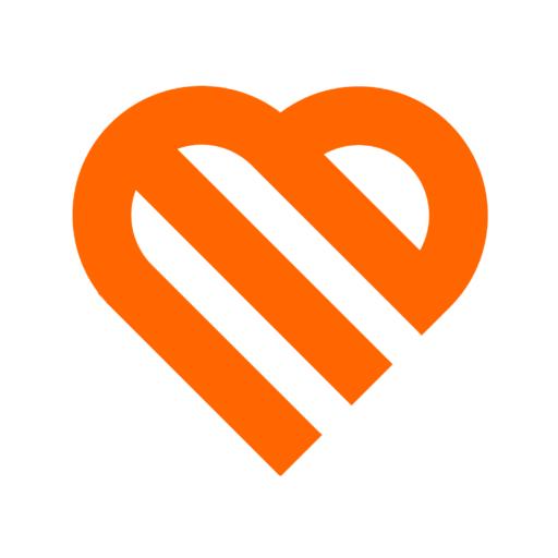 DaMoer heeft een logo