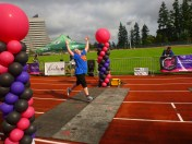 Woman to Warrior 2013 Finish