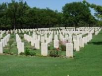 Coriano Canadian Graves