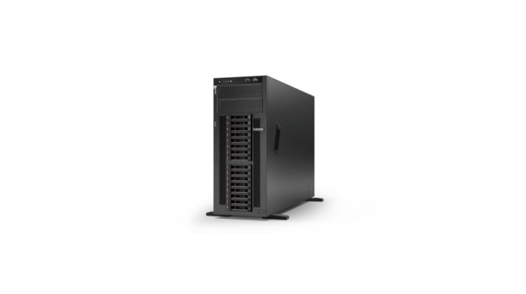 Soluzione Lenovo Server