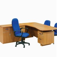 RUBEN EXECUTIVE TABLE SET