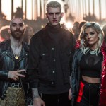 Machine Gun Kelly, X Ambassadors & Bebe Rexha - Home