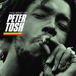 The Best of Peter Tosh by Peter Tosh - Reggae Charts