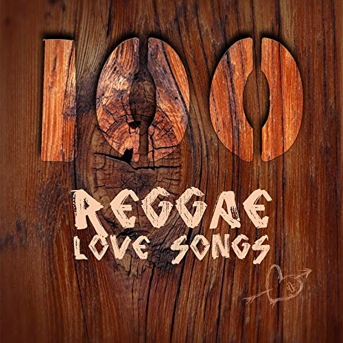 100 Reggae Love Songs - Various artists » DaMusicHits com