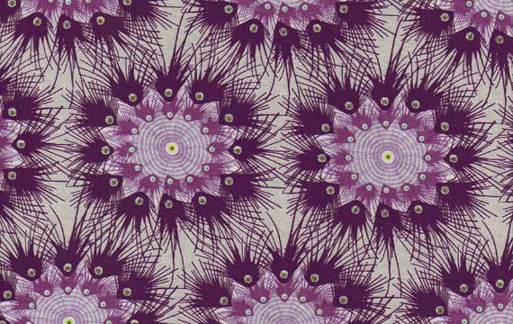 Pom by Dan Bennett for Rowan Fabrics