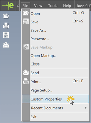 What's New in SolidWorks 2015 – Chapter 10: eDrawings – Dan