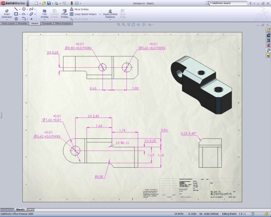 """Did You Know…"" Tips and Tricks I Learned at SolidWorks World 2015 - part 2"