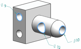 What's New in SolidWorks 2016: Chapter 7 – DimXpert