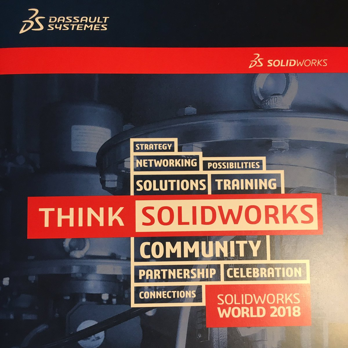 What I Learned at SolidWorks World 2018