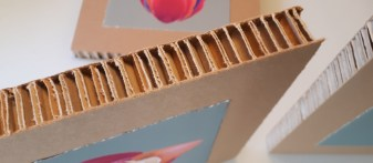 corrugated board ex.
