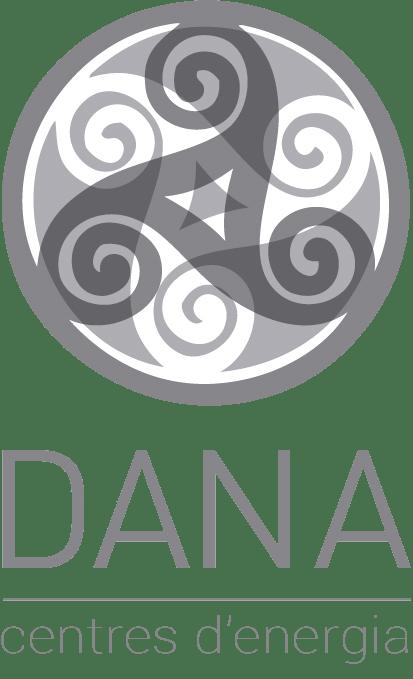 Logotipo de Dana Centres d'Energia