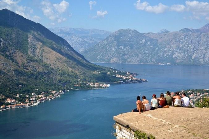 Golful Kotor