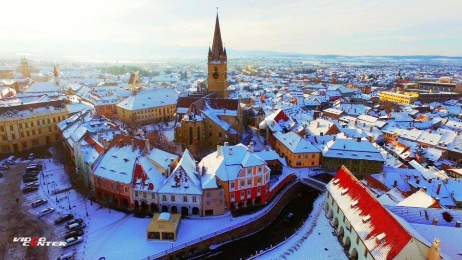 Sibiu | foto: Video Center Sibiu
