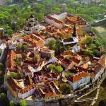 7 orașe superbe din Europa