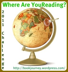 2011 Where Are You Reading? Challenge