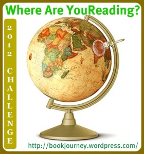 Where Are You Reading 2012 Challenge