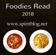 Foodies Read Challenge
