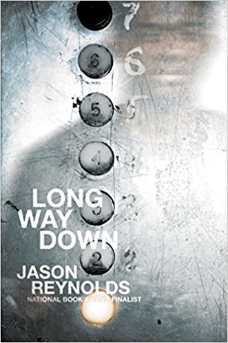 Review: Long Way Down, Jason Reynolds