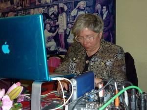 CCSF Retirement Party_DJ Dana