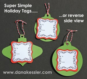 CTMH Scandinavian Wishes October 2013 SOTM Holiday Christmas Tags and Art Philosophy Cricut Cartridge #ctmh #holidaytags