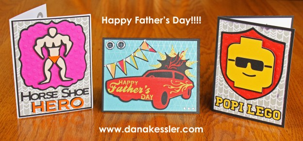 Fathers Day Cards Cricut Explore CTMH Paper Fundamentals #ctmh #cricutexplore #scraptabulousdesigns