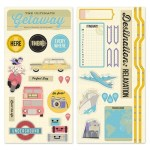 X7191C Wanderful Complements $4.95