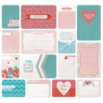 Z3046 Heartstrings Picture My Life Cards $8.95