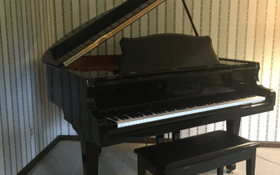Kohler & Campbell Baby Grand Piano for Sale