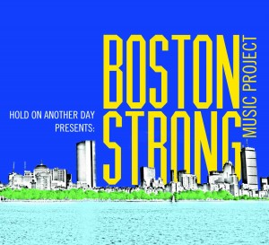 Boston musicians coming together for the One Fund Boston.