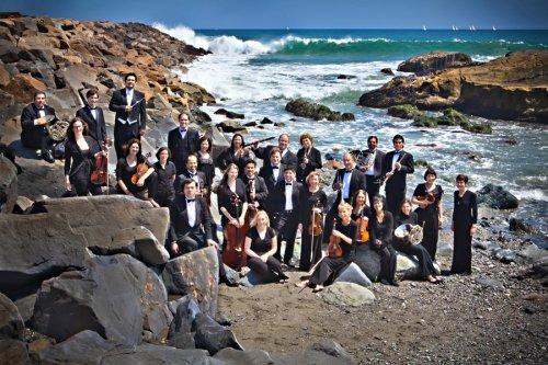 Dana Point Symphony. Courtesy photo