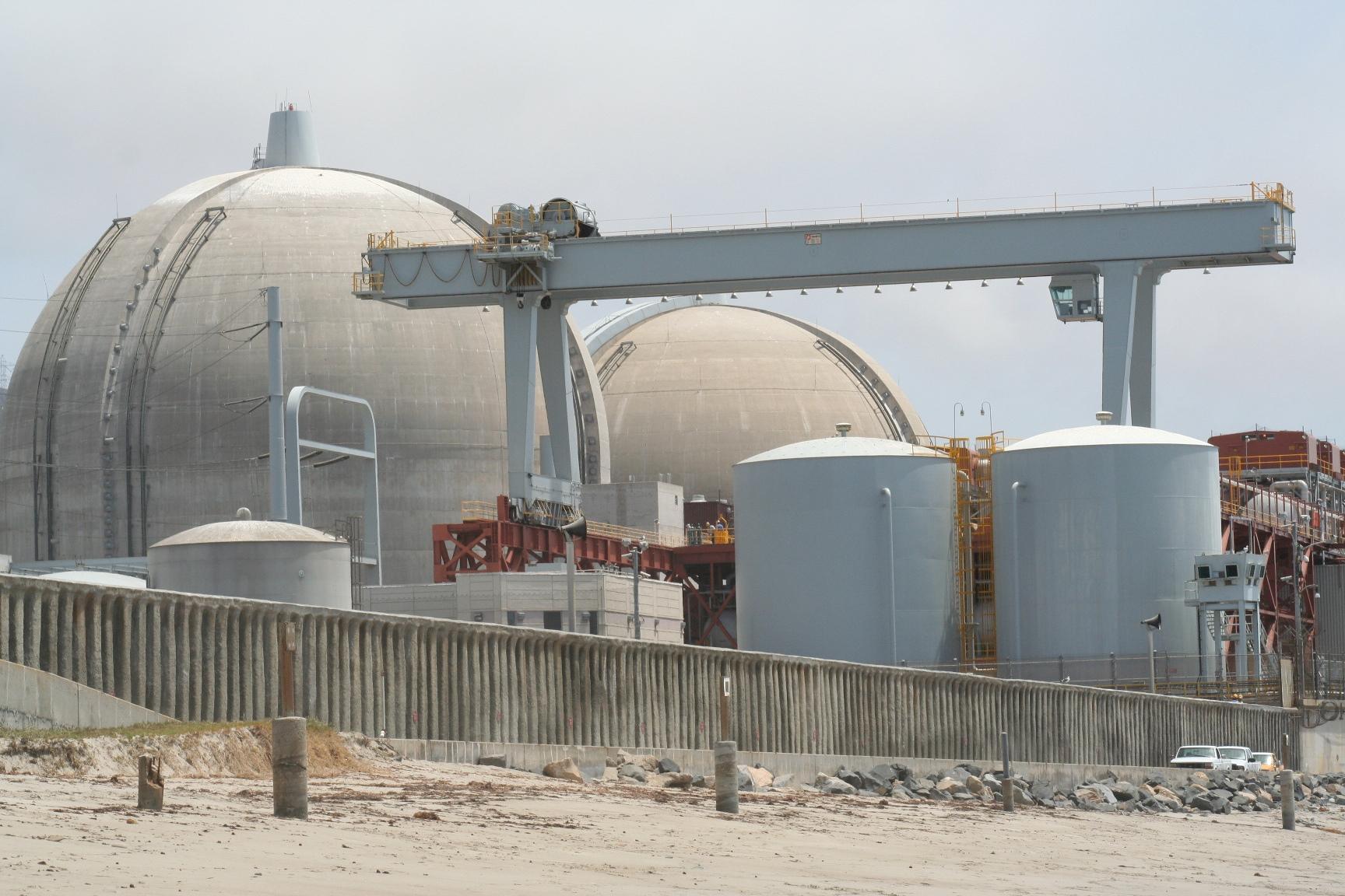 Southern California Edisonu0027s Community Panel Will Meet In San Juan  Capistrano Tuesday To Discuss Spent Fuel