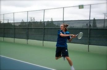 Chase Masciorini. File photo