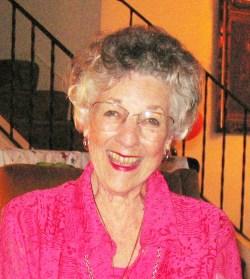 Margaret Jane (Peggy) Bivens. Courtesy photo